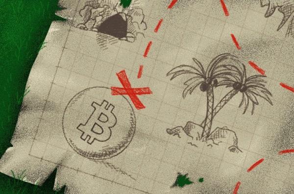 یک میلیون دلار جایزه بیت کوینی برای بازی گنجینه ساتوشی!