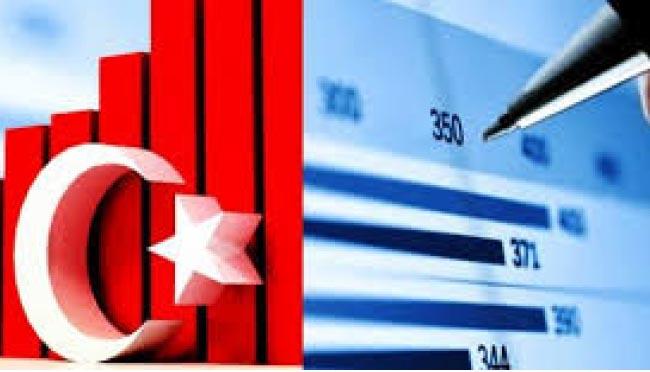 اقتصاد ترکیه کوچکتر میشود
