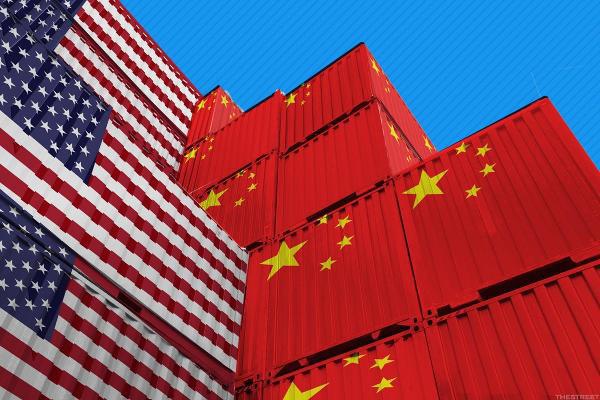 وارد شدن ۲ میلیون بشکه نفت از آمریکا به چین
