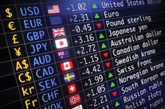 اثرات تعیین نرخ ارز در بازار بورس