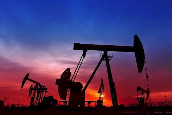 گزارش هفتگی نفت منتهی به 14 اردیبهشت 1398