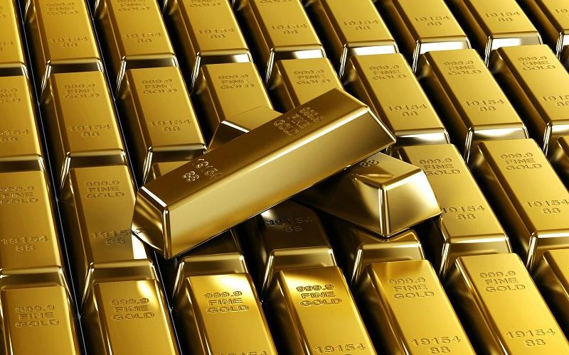 بانکهای مرکزی جهان خرید طلا را کاهش میدهند؟