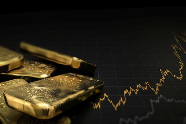 افزایش قیمت جهانی طلا (7 اردیبهشت ماه)