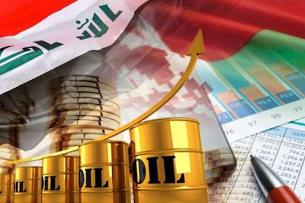 عراق دارنده سومین نرخ رشد بالای تولید نفت میشود