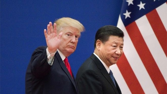فشار آمریکا برای رصد دادههای مالی چین