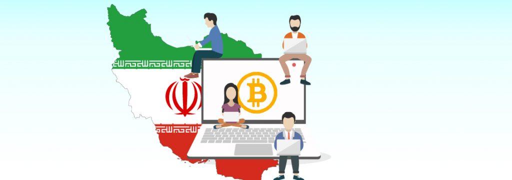 ماینرهای چینی در حال حرکت به سمت ایران هستند