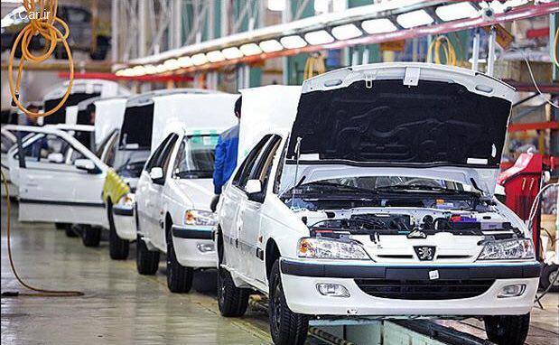 بررسی چالشها و فرصتهای خودروسازان/ پتانسیل رشد سهم خودروییها