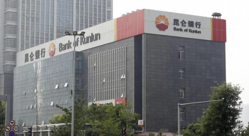 ادامهی همکاری بانکهای ایران و چین