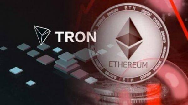 امسال ارز دیجیتال ترون یک همکاری رسمی با اتریوم خواهد داشت