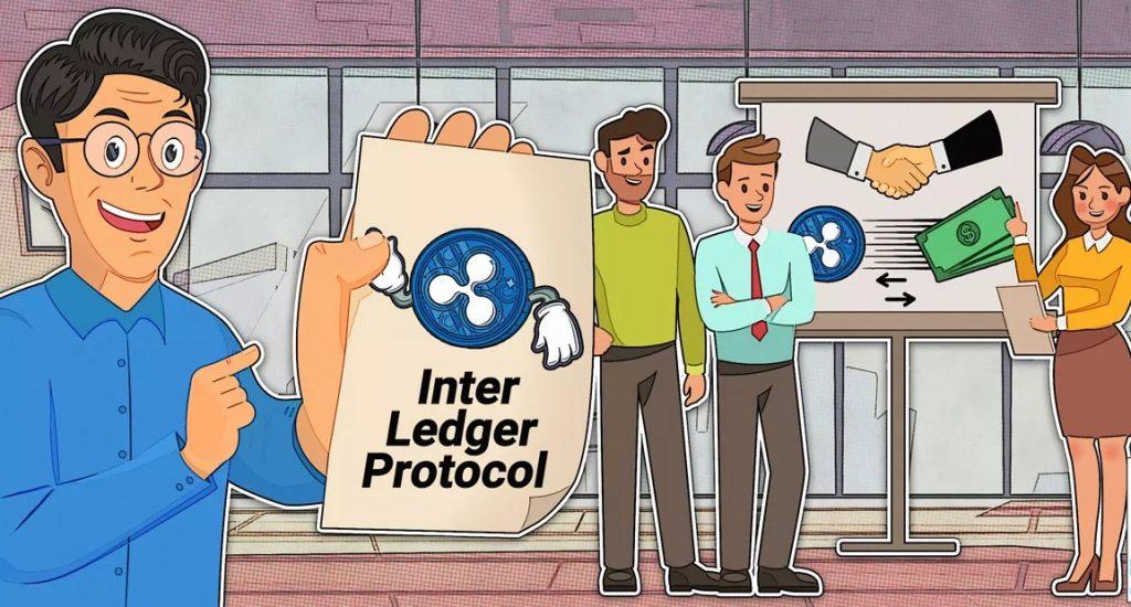 عرضه پروتکل اینتر لجر (ILP)؛ اقدام بزرگ ریپل در جهت همکاری با سیستم های مالی سنتی!