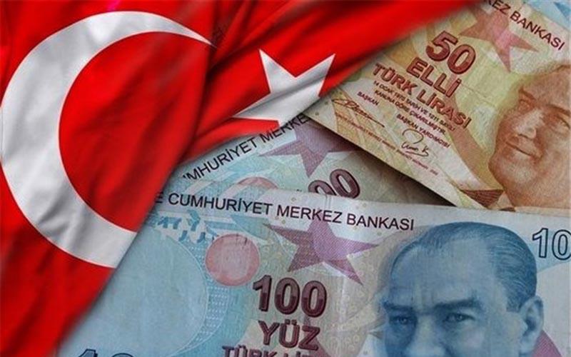 نرخ تورم ترکیه به زیر 20 درصد کاهش یافت