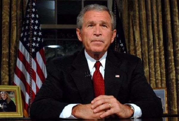 اقتصاد ترامپی همراستا با جورج بوش