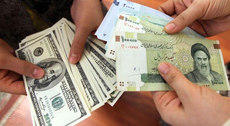 مسیر دلار تغییر کرد