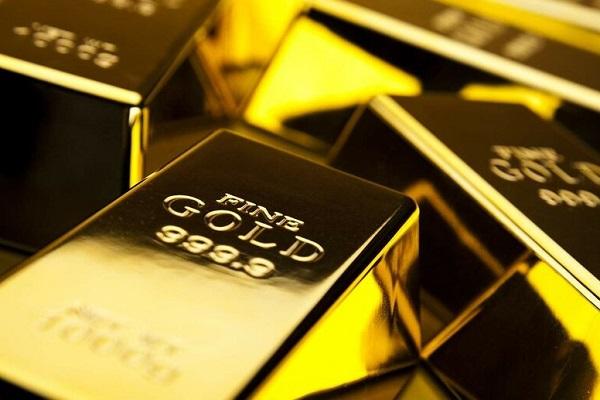 افزایش طلا به 1285 دلار