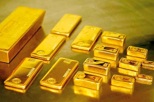 قیمت جهانی طلا امروز ۱۳۹۸/۰۳/۰4