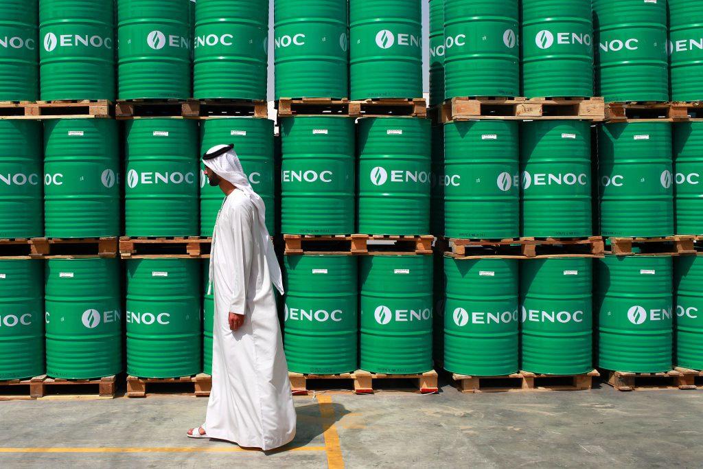 عربستان نفت صادراتی به آسیا را گران کرد