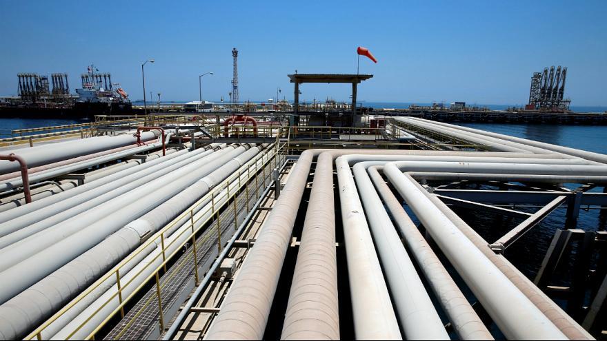عراق از تحریمهای بخش انرژی ایران معاف شد