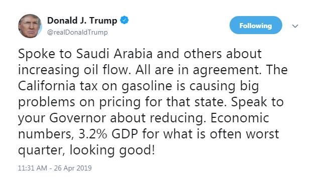 تحلیلی بر بازار نفت