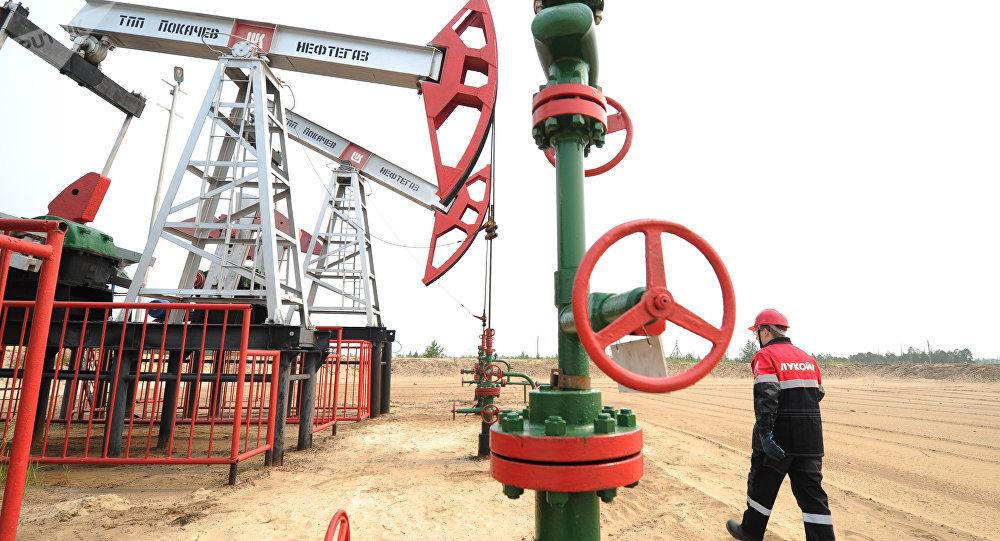ضربه میلیاردی روسیه بخاطر آلودگی نفت صادراتی