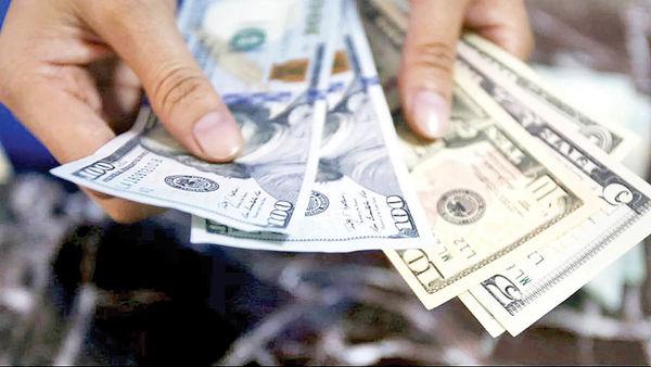 نوسانات بازار بورس و ارز