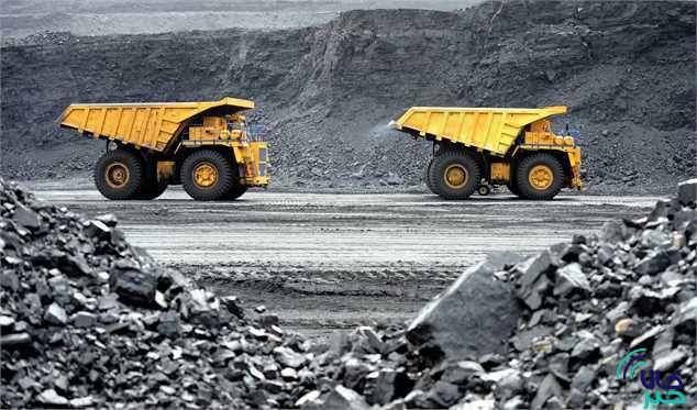 صادرات ۹ میلیارد دلاری محصولات معدنی در سال ۹۷