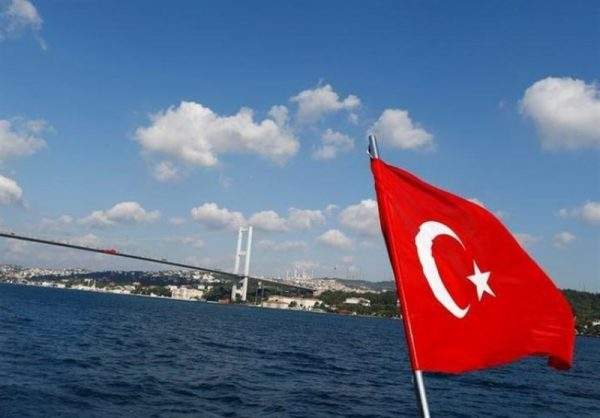 واردات گاز طبیعی ترکیه ۹ درصد کاهش داشت