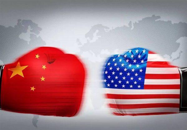 جنگ تجاری میان امریکا و چین