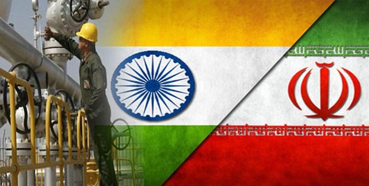 اثر تحریمهای ایران بر هند