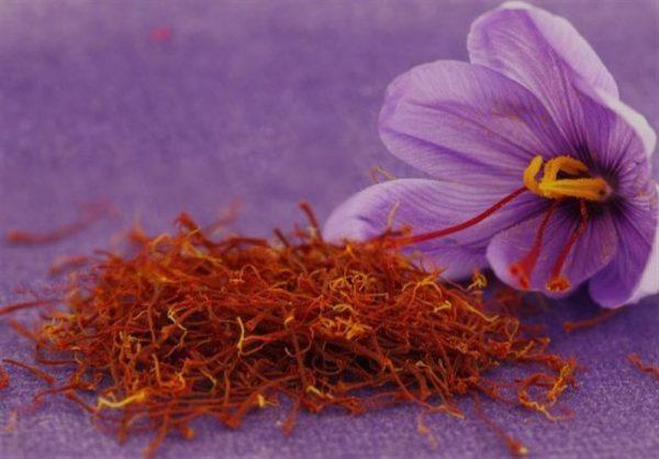 افزایش وجه تضمین اولیه آتی زعفران پوشال معمولی در بورس کالا، از فردا