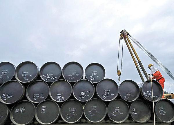 سهمیهبندی بنزین، جایگزین فروش نفت