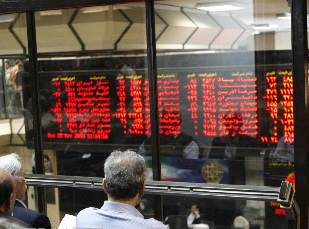 کسب بازدهی ۵.۲۸ درصدی شاخص بورس تهران در دومین ماه سال ۹۸