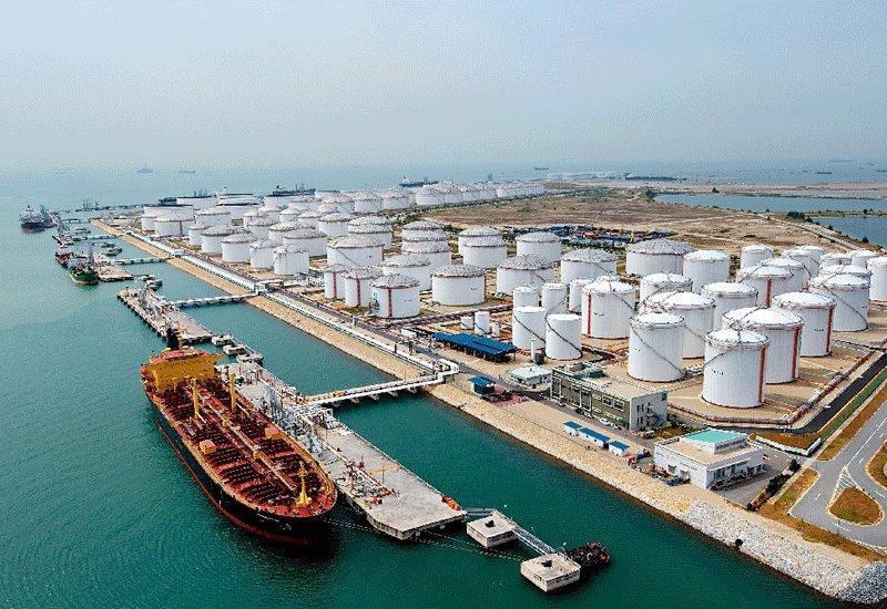 قول زنگنه به مجلس برای حفظ صادرات نفت