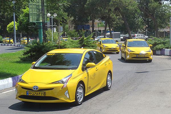 واردات خودرو کارکرده با کاربری تاکسی و اتوبوس تصویب شد