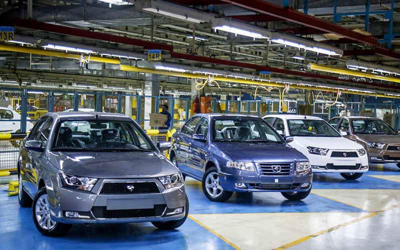 سهام گروه خودرویی در بورس چقدر قابل اتکا است؟ (11 اردیبهشت ماه)