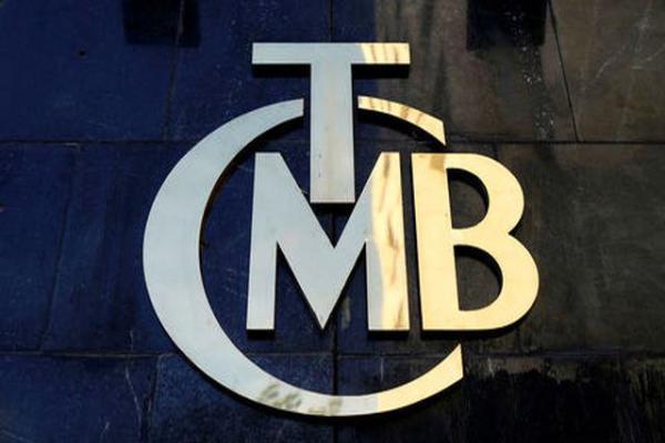 بانک مرکزی ترکیه ذخایر ارزی را افزایش میدهد