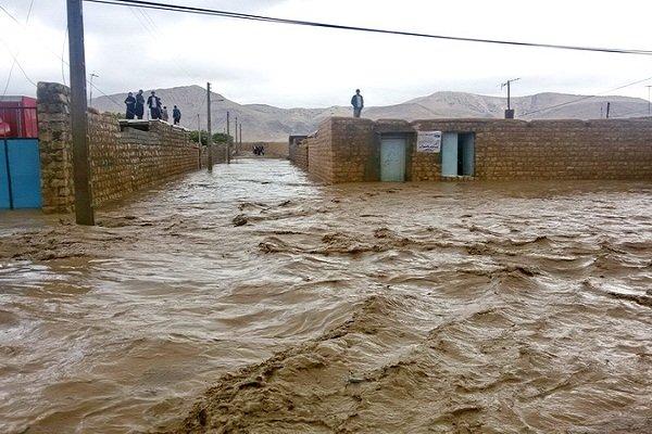 بازسازی زیرساختهای سیل زده خوزستان از محل بودجه کشور و بانک ها
