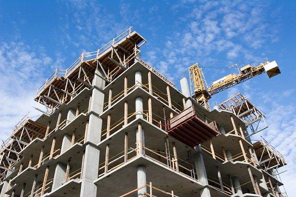 رشد ۶۰ درصدی تورم مصالح ساختمانی در تهران