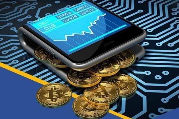 افزایش حجم معاملات صرافی های ارز دیجیتال در بازار گاوی!