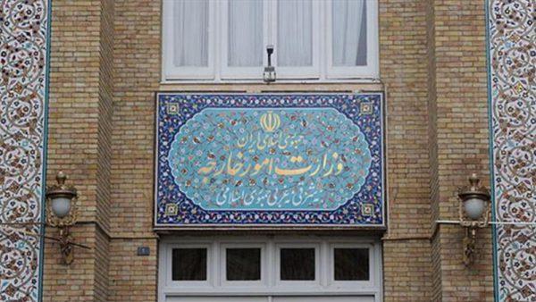 واکنش ایران به حوادث اخیر در دریای عمان