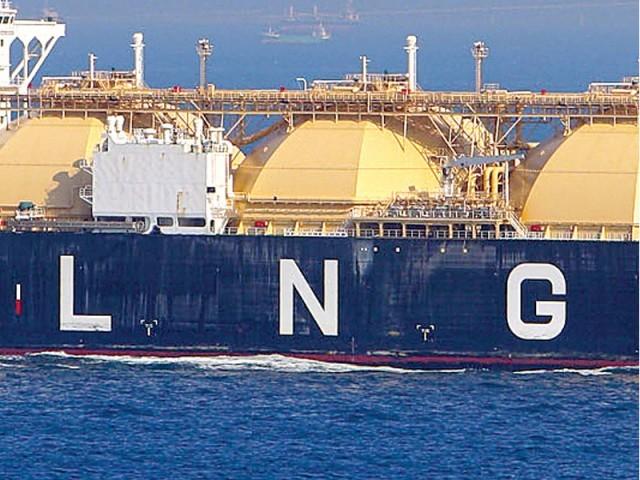 چین عوارض واردات گاز طبیعی مایع از آمریکا را افزایش داد