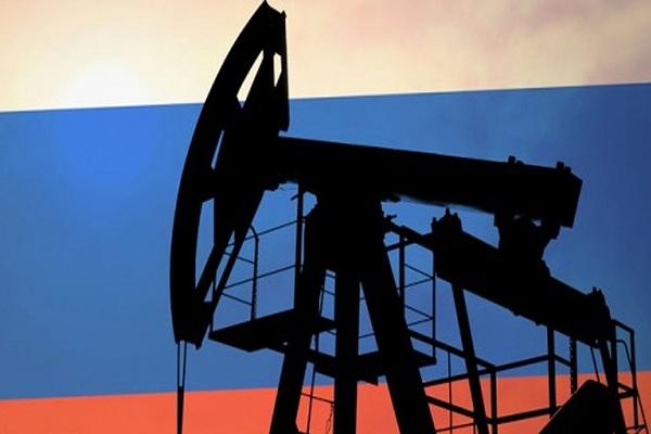 تولید نفت روسیه افزایش یافت (22 مرداد 98 ماه)