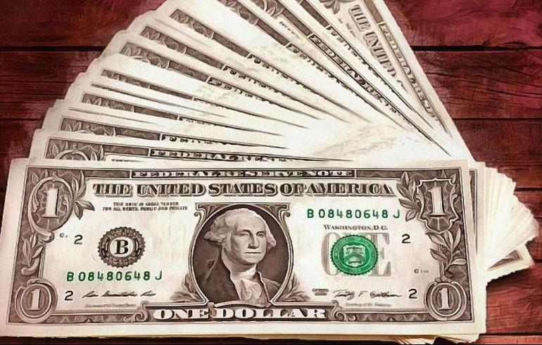 دلار و دوربرگردان فدرال رزرو