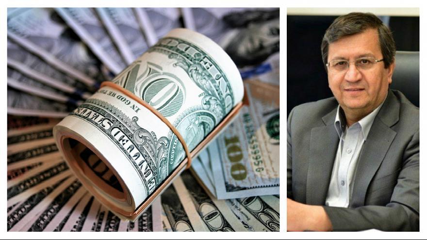 اظهارات جدید همتی با دلار چه میکند؟ / توقف کاهش قیمت دلار
