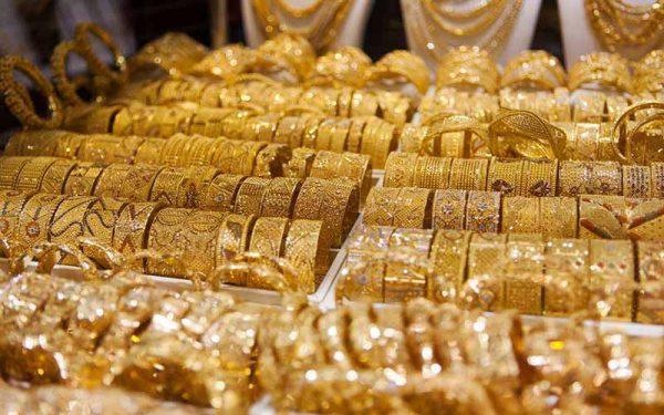 قیمت جهانی طلا امروز ۱۳۹۸/۰۳/۰۶