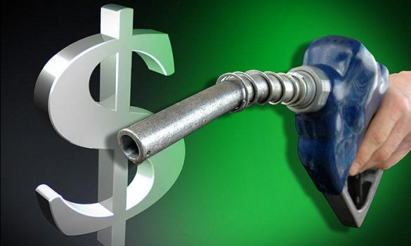 ترس گرانی بنزین