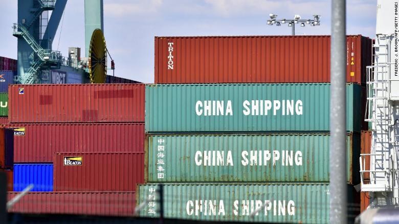 ارزیابی صندوق بینالمللی پول از جنگ تجاری