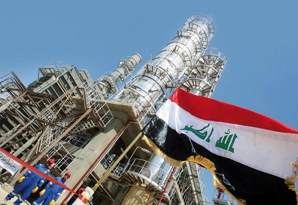 غول امریکایی از ابر پروژه نفتی عراق کنار گذاشته نمیشود