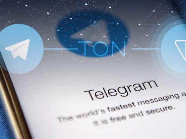 شبکهی رمزارز TON تلگرام در سهماههی سوم سال ۲۰۱۹ راهاندازی میشود