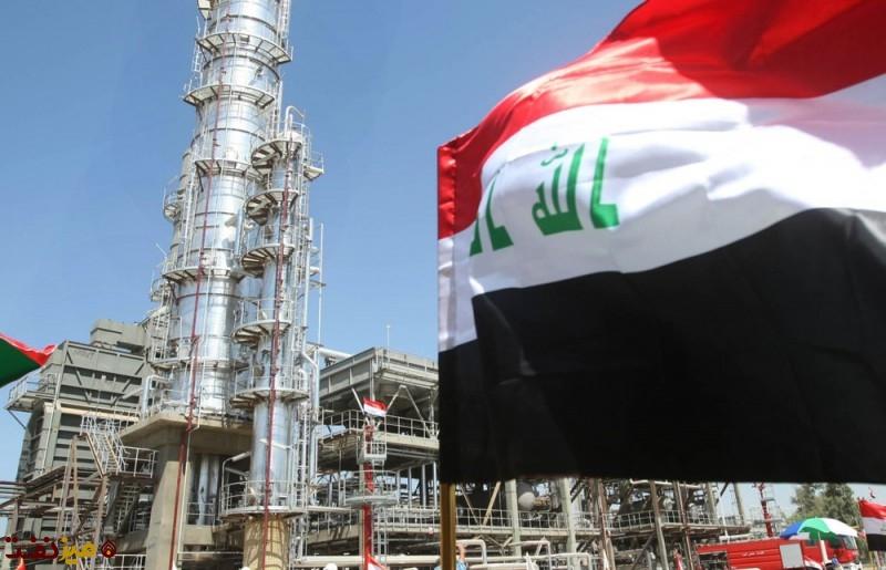 عراق تولید نفت میدان بصره را به یک میلیون و۵۰۰هزار بشکه رساند