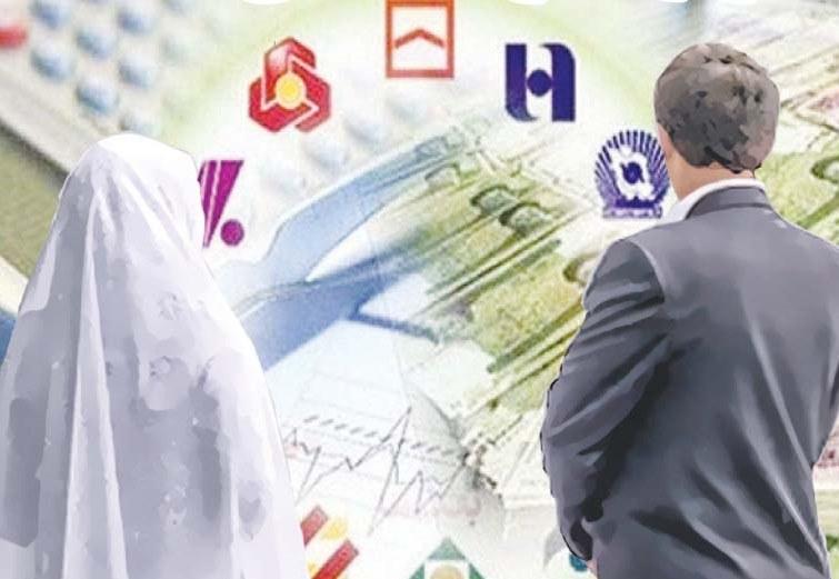 ۴ محور ادغام بانکهای نظامی